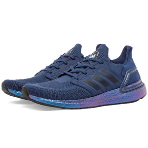 UltraBoost 2020 'Tech Indigo'