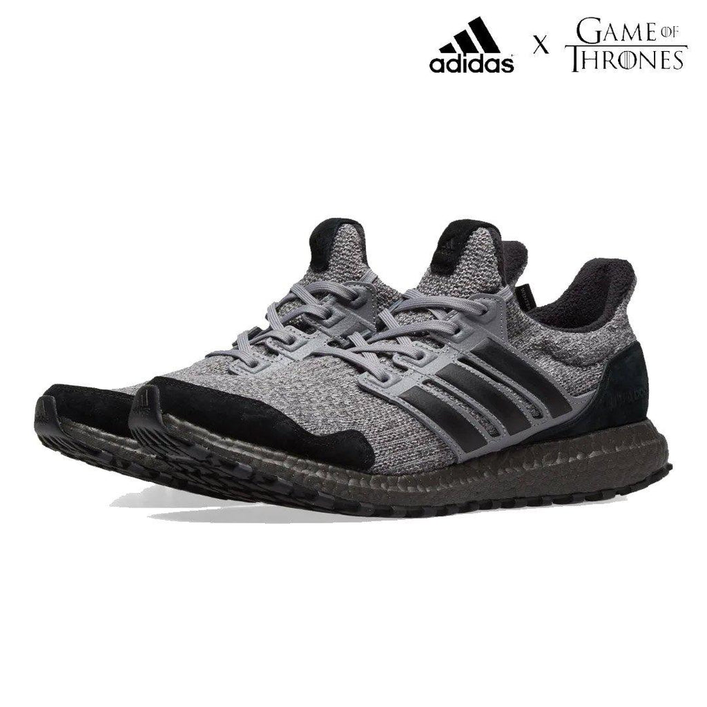 Game of Thrones x UltraBoost 4.0 'House Stark'