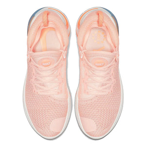 Joyride Run Flyknit 'Sunset Pink'