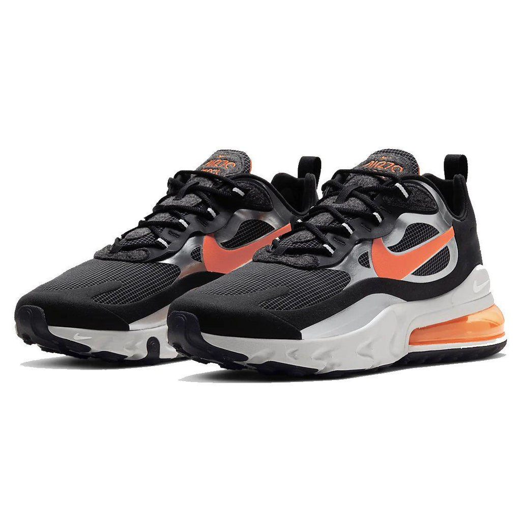 Air Max 270 React 'Total Orange'