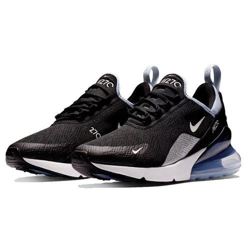 Air Max 270 'Black Aluminum'