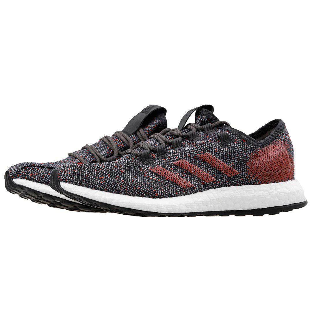 PureBoost 'Active Red'