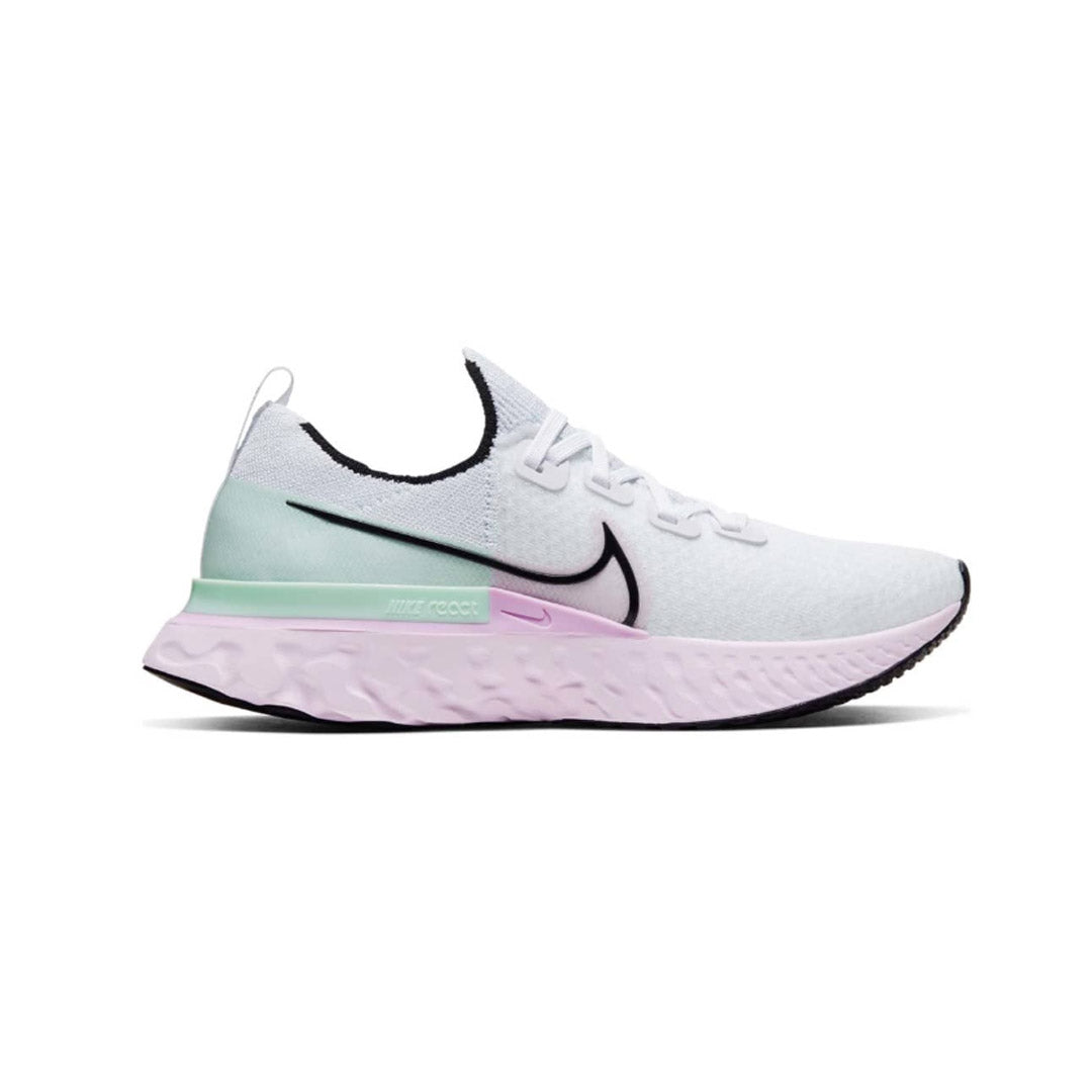 React Infinity Run  'Iced Lilac'