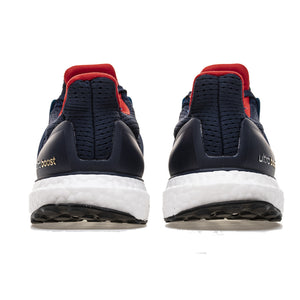 Ultraboost LTD Navy Multi-Color