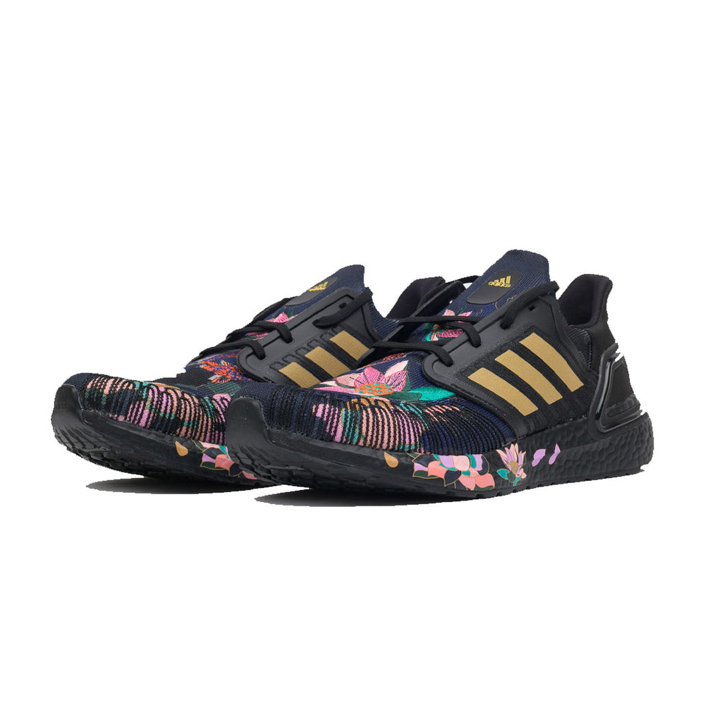 UltraBoost 2020 'Floral'