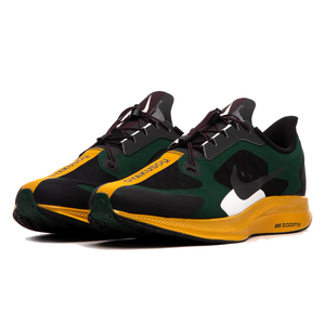 Undercover Gyakusou x Zoom Pegasus Turbo 'Fir Black'