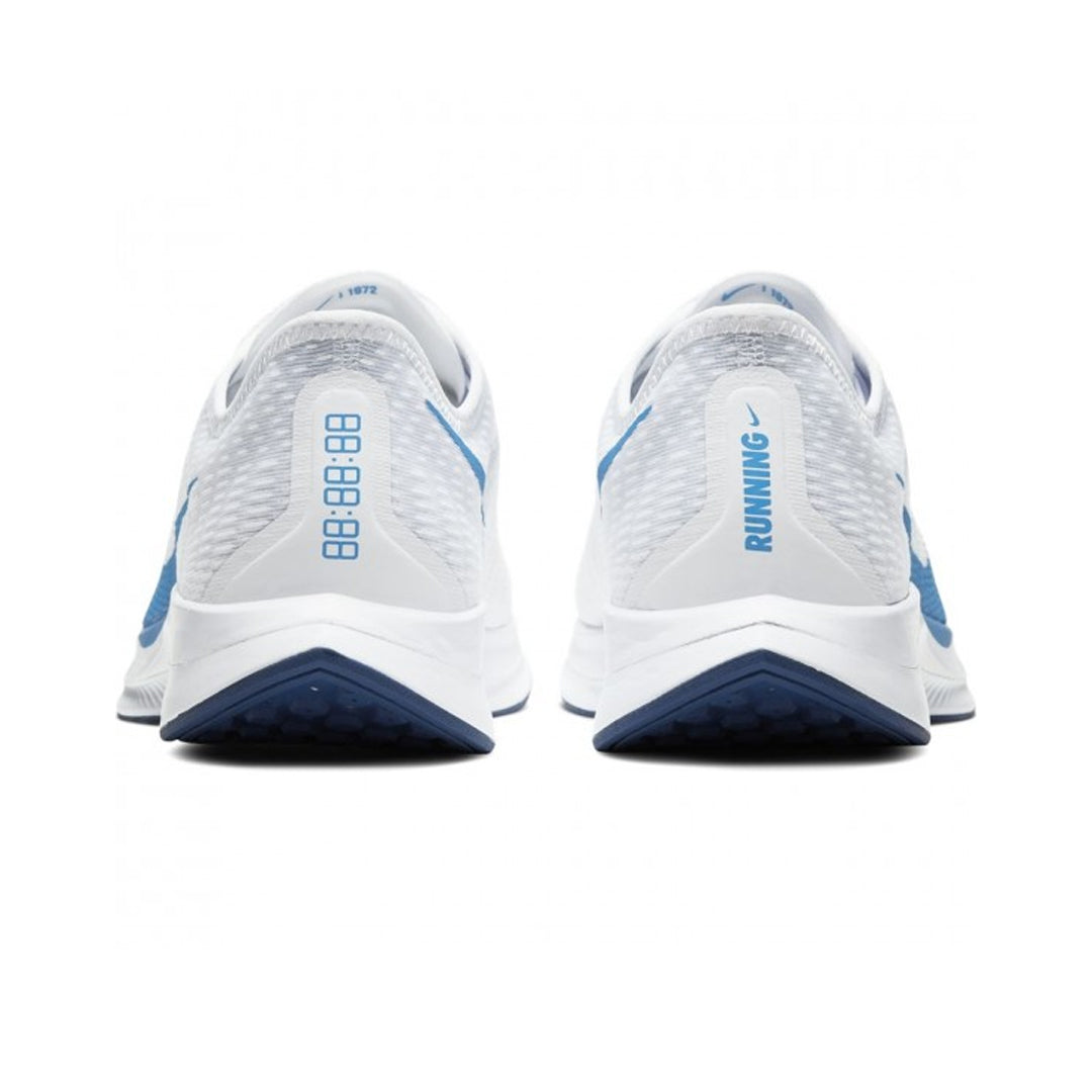 Zoom Pegasus Turbo 2 'White Photo Blue'