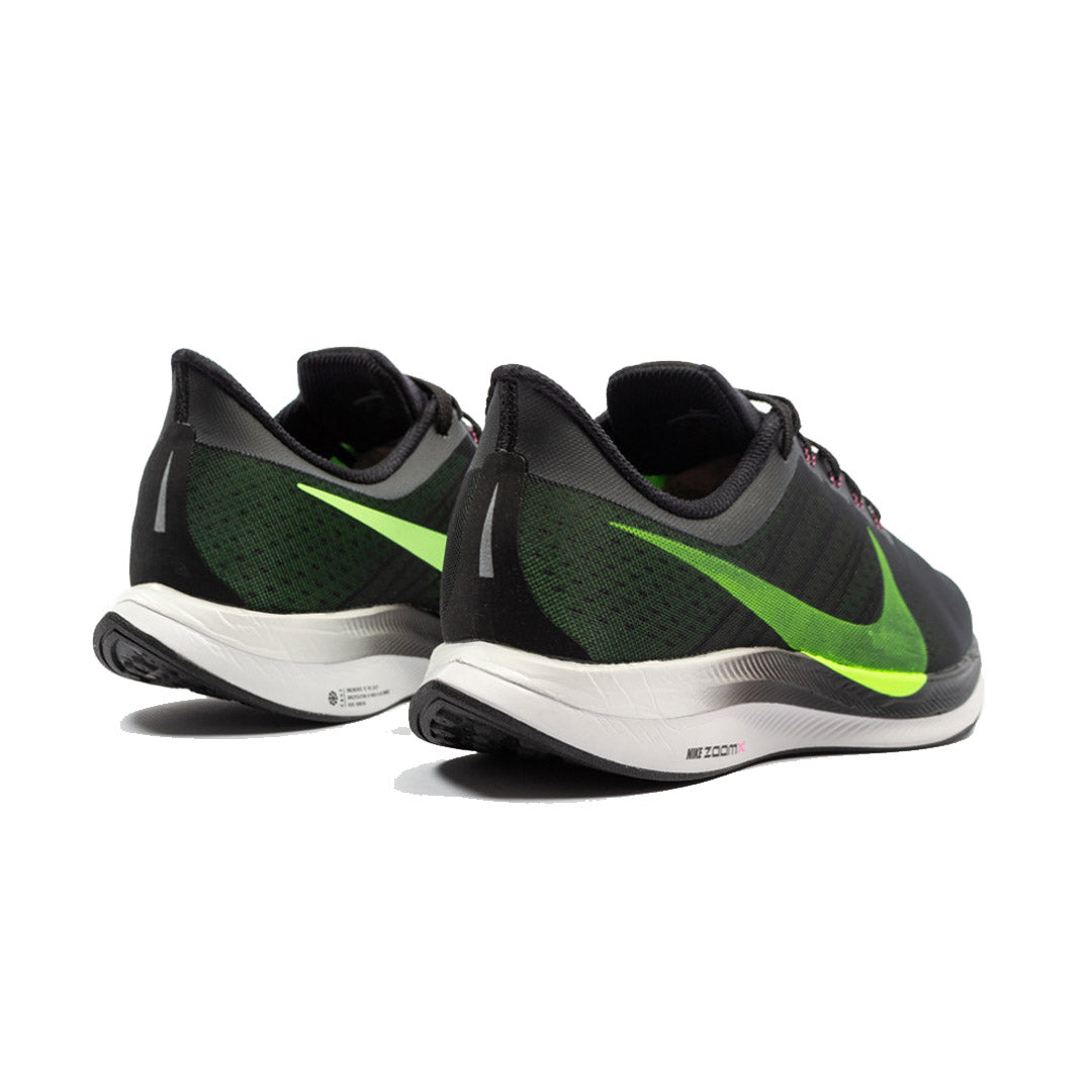 Zoom Pegasus Turbo 'Lime Blast'