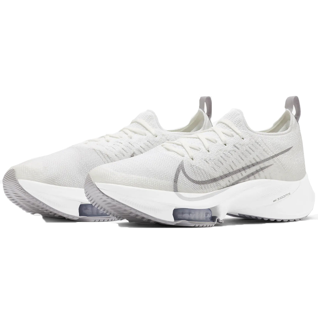 Air Zoom Tempo NEXT% Flyknit 'White Atmosphere Grey'