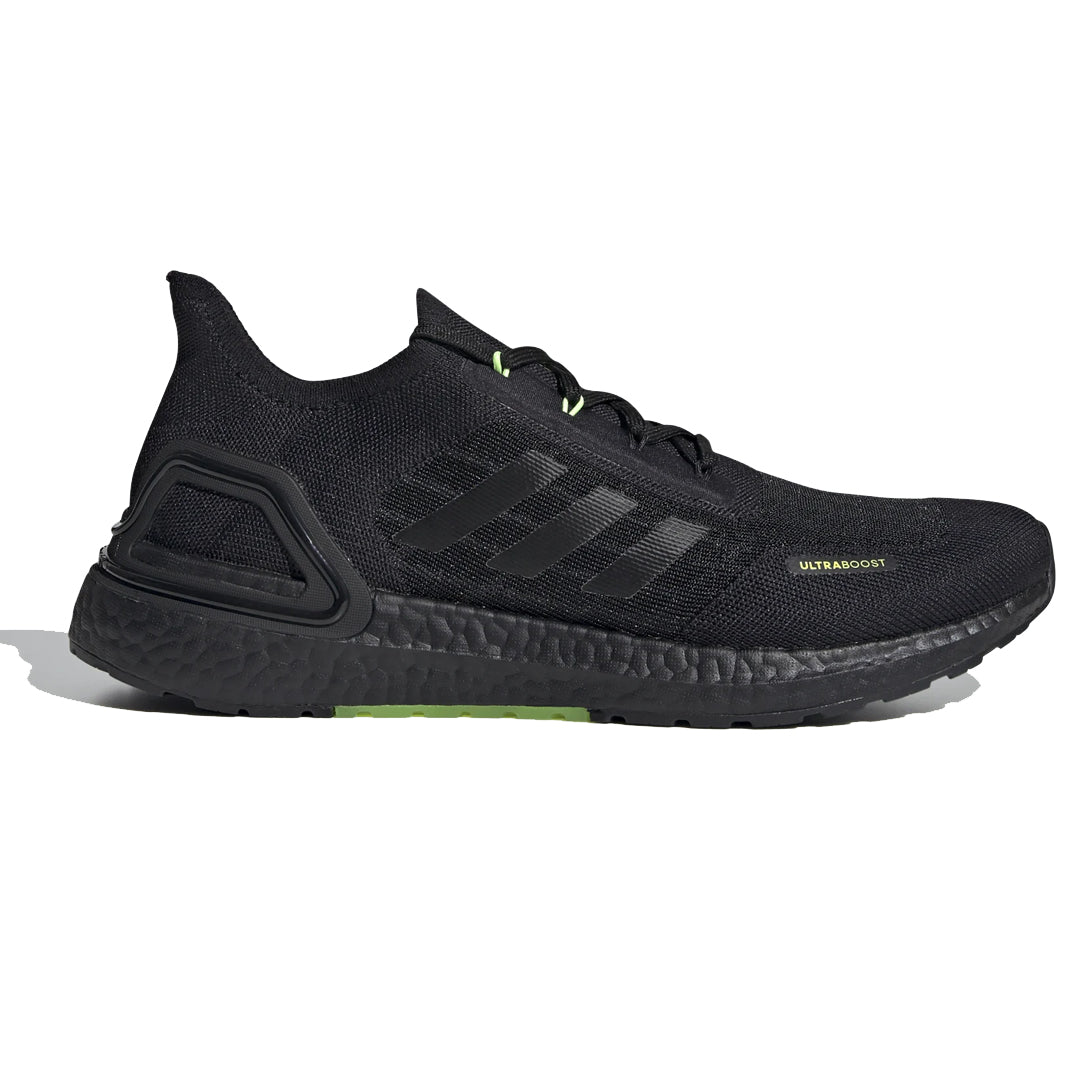UltraBoost Summer.Rdy 'Black Signal Green'