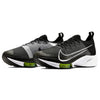 Zoom Tempo NEXT% Flyknit 'Black White Volt'