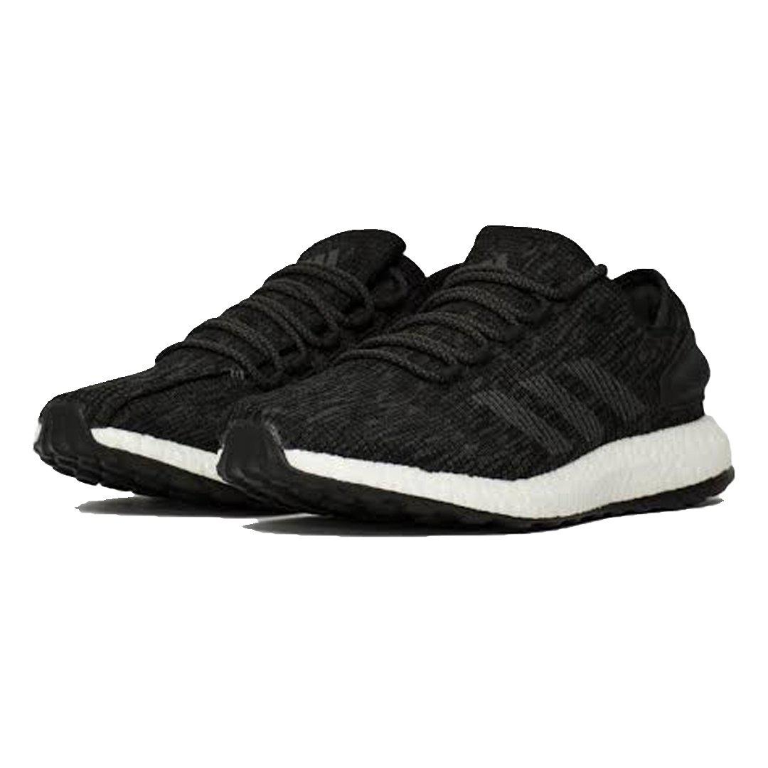 PureBoost 'Core Black'