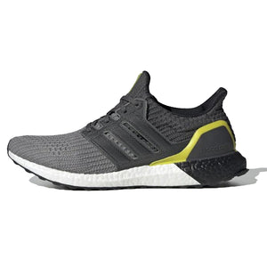 UltraBoost 4.0 'Grey Split Boost'