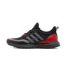 UltraBoost All Terrain 'Black Grey Red'