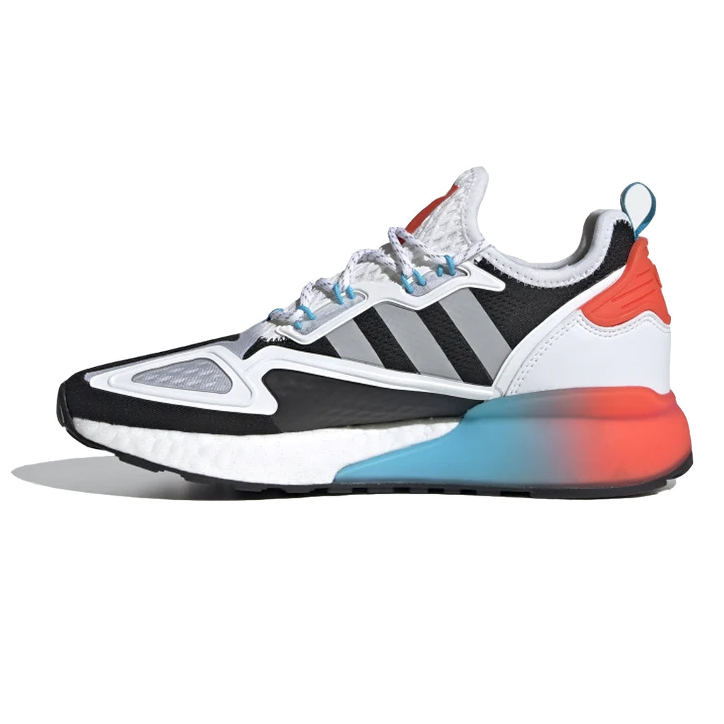 ZX 2K Boost 'White Multi'