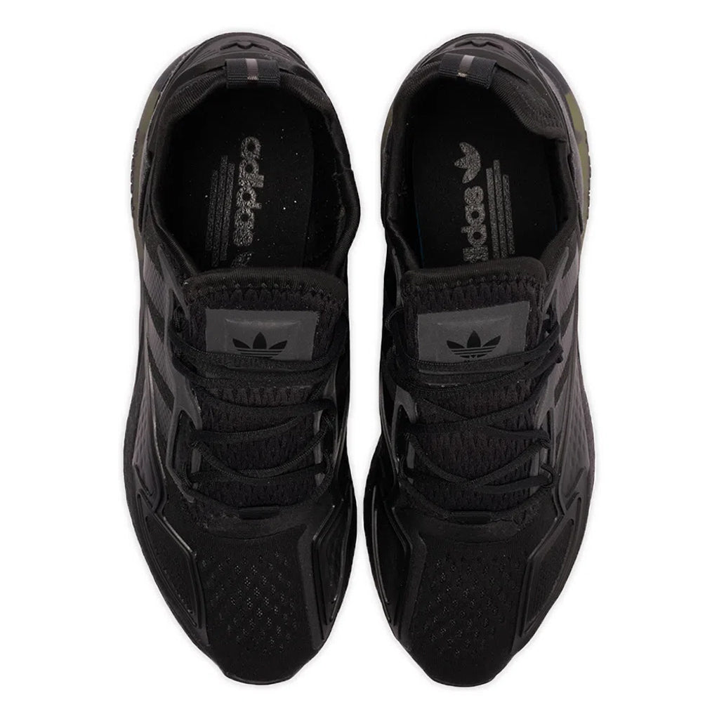 ZX 2K Boost 'Black Solar Yellow'