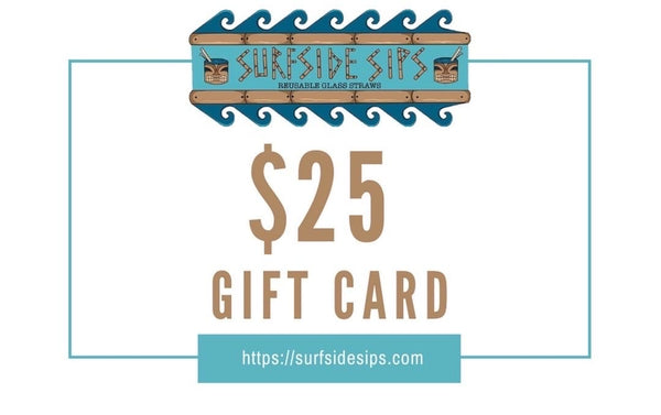"""Give a Sip"" Gift Card"