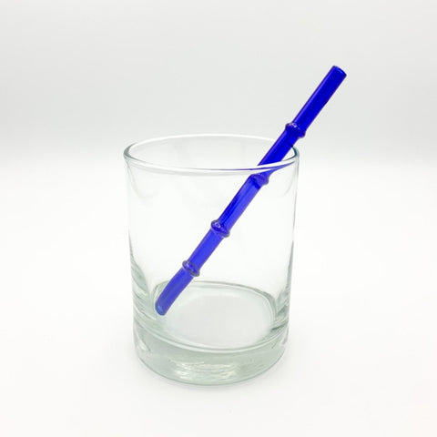 "Set of 3 ""Tiki Bamboo"" Straw"