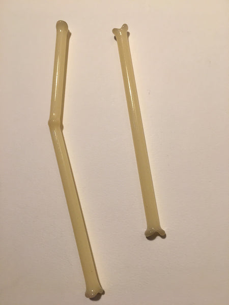 """The Bone"" Straw"