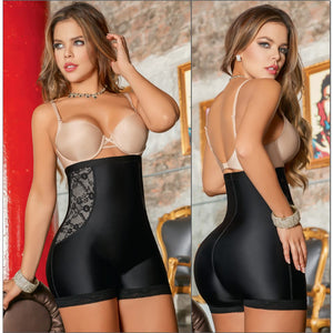 Body Faja Reductor Tobago Modelo 167