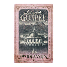 Load image into Gallery viewer, Interstate Gospel Tour Posters