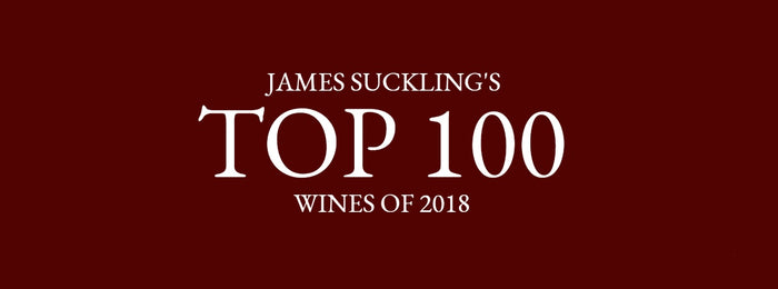 James Suckling's Top 100