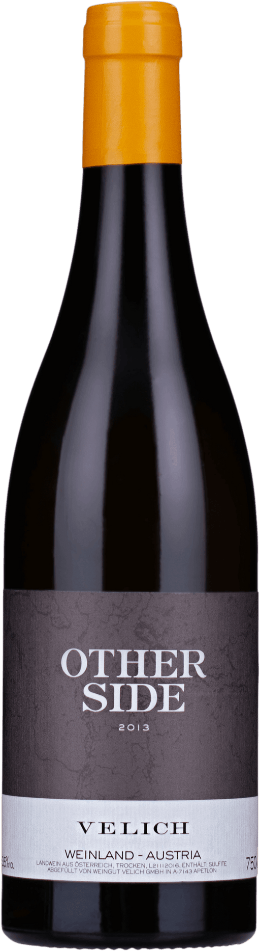 Chardonnay - Other Side - 2013