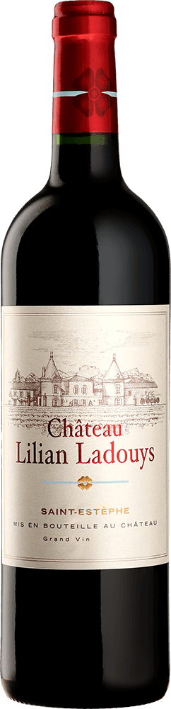 Chateau Lilian Ladouys - 2018