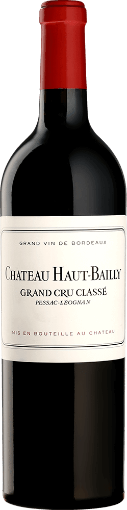 Chateau Haut Bailly - 2018