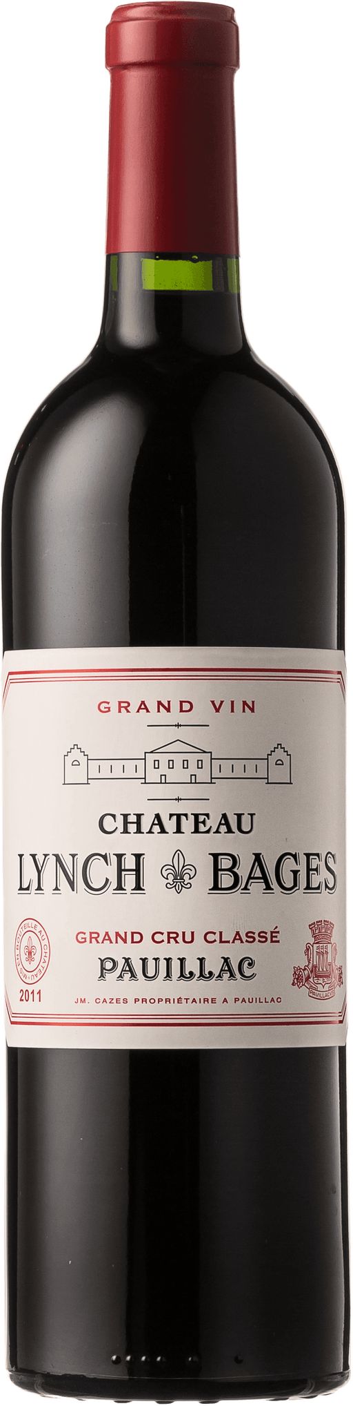 Chateau Lynch Bages - 2015
