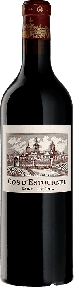 Chateau Cos d'Estournel - 2018