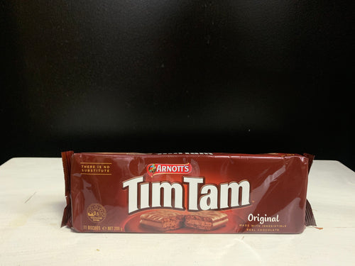 Tim Tams Double Coat