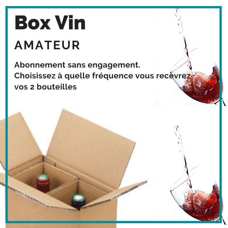 BOX VIN Amateur