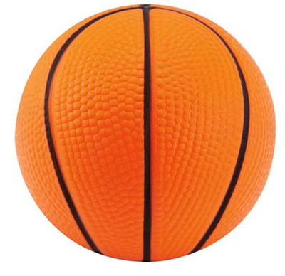 PELOTA ANTIESTRES BASKETBALL
