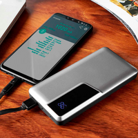 POWER BANK PROMOCIONAL