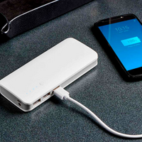 POWER BANK PADANG