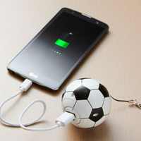 POWER BANK SOCCER PROMOCIONAL