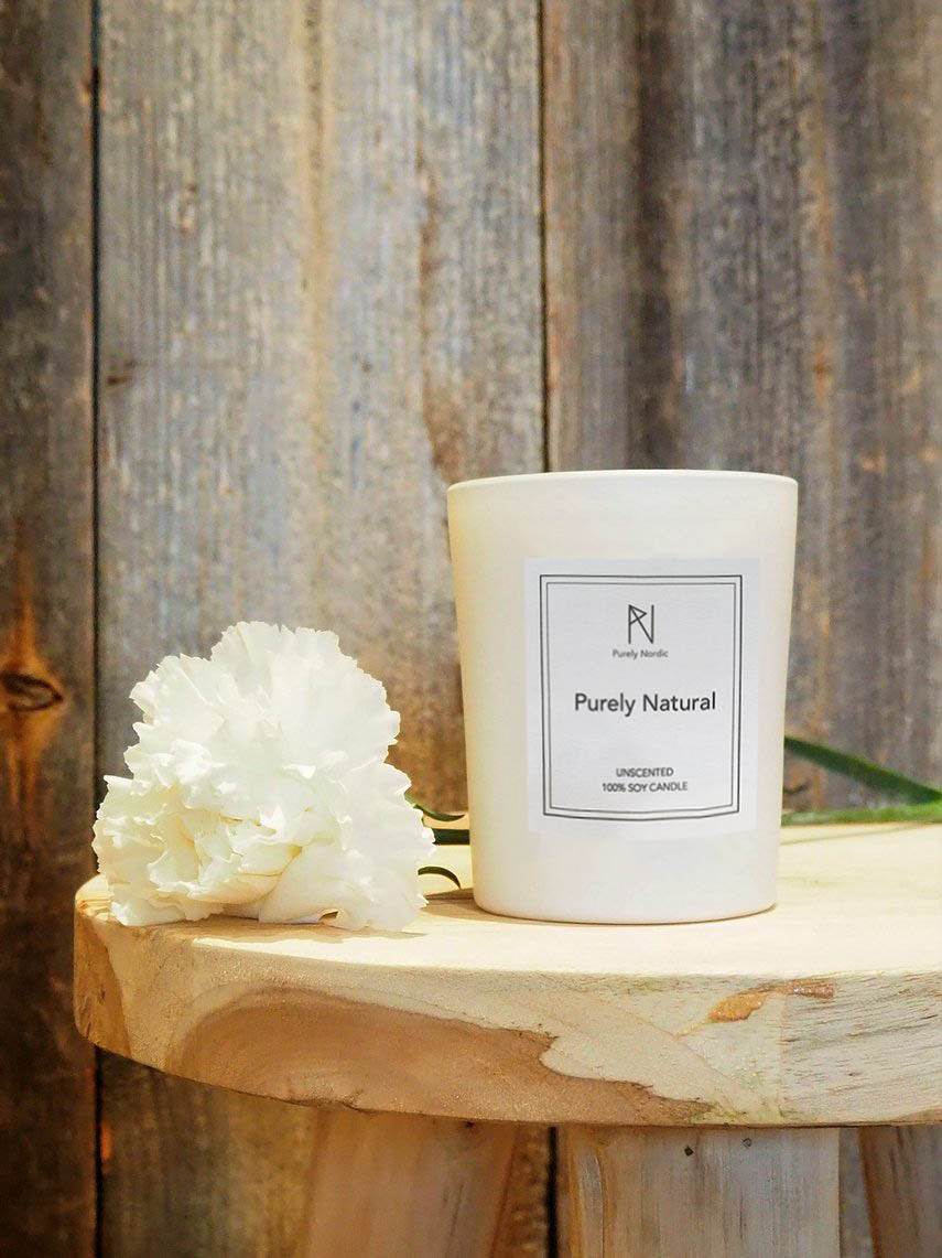 Purely Natural - Unscented