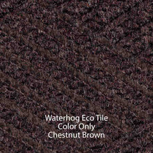 "2215 WaterHog Eco Tiles 1/4"" Geometric Pattern - Flooring Mats and Turf"