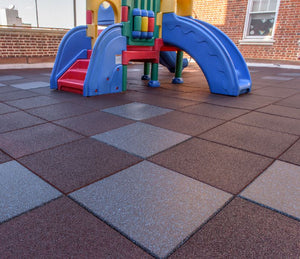 Carnival Ultra - 5' Critical Fall Height - Flooring Mats and Turf