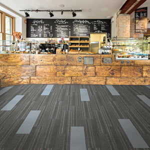 Couture Planks - Peel and Stick - Flooring Mats and Turf