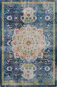 Ankara Global ANR03 Area Rug - Flooring Mats and Turf