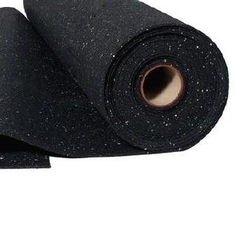 Recycled Rubber Underlay - Flooring Mats and Turf