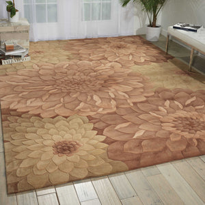 Tropics TS11 Area Rug - Flooring Mats and Turf