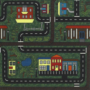 Tiny Town Carpet Tile™ - Flooring Mats and Turf