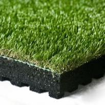 Turf Tile 2 - 5' Critical Fall Height - Flooring Mats and Turf