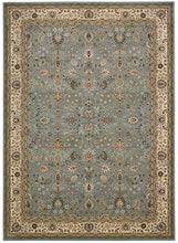 kathy ireland Home Antiquities ANT04 Area Rug - Flooring Mats and Turf