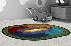 Amazing ABC's™ - Flooring Mats and Turf