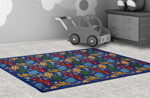 Animal Crackers™ - Flooring Mats and Turf