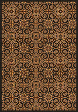 Antique Scroll™ - Flooring Mats and Turf